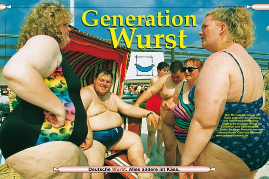 Generation Wurst