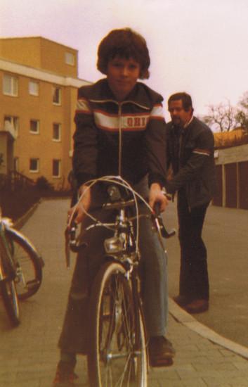 das erste sportrad