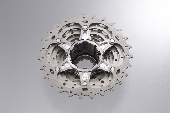 Dura-Ace 2009 - CS 7900