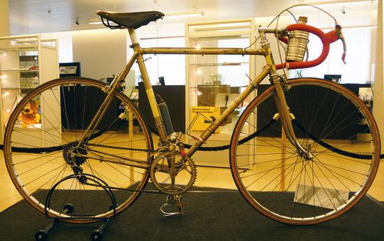 véloC.Gaul - Guerra 1958