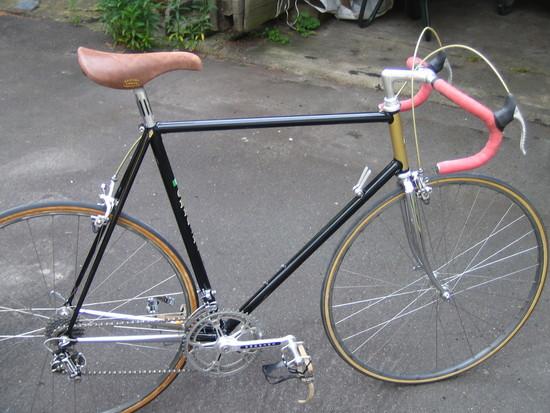 Chesini 1983