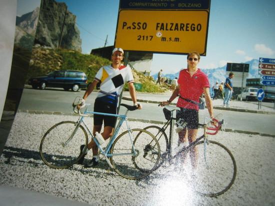 Old Pics: Falzarego
