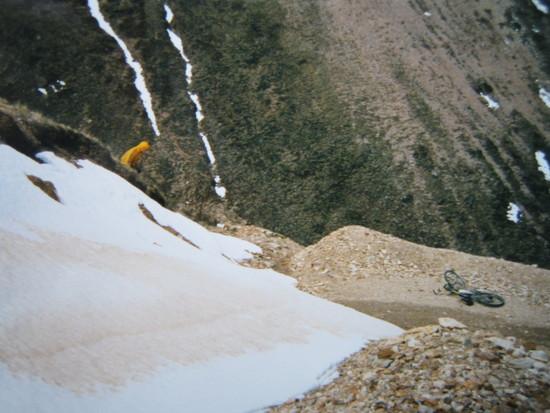 Val Federia/Passo Chaschauna