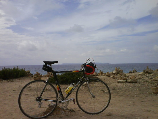 Cap de Ses Salines