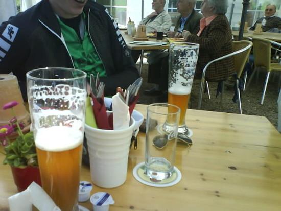 Alkoholfrei in Zons