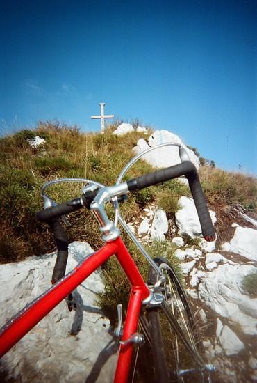 Monte Brento 2008