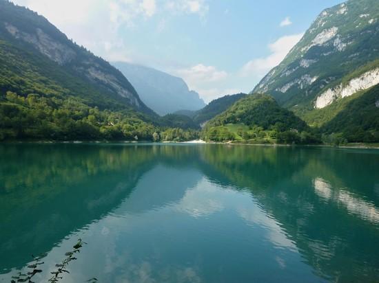 Lago di Tenno RR