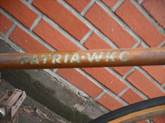 Patria WKC