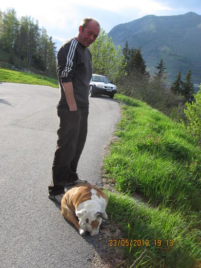 L Alpe d' Huez 2010