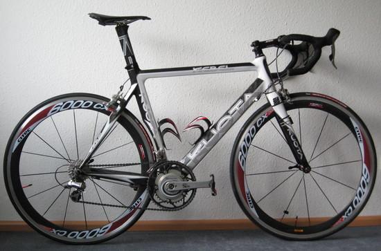 neue Laufräder
