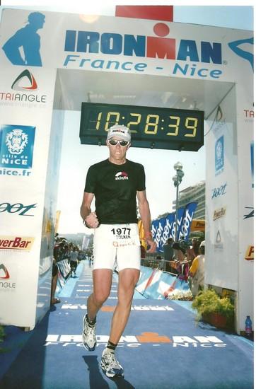 Ironman Nizza 2008