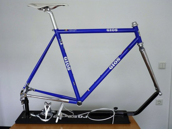 Gios Compact H.T.