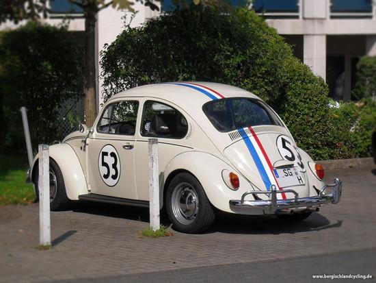 RR-Tour 15.09.2010 - Herbie