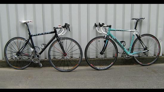 Giant vs. Bianchi
