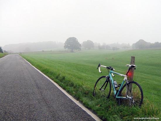 RR-Tour 29.10.2009 - Enjoy the weather!