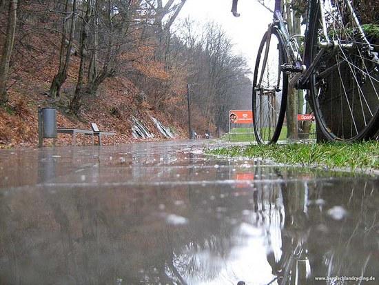 Wasserschlacht 06.03.2009